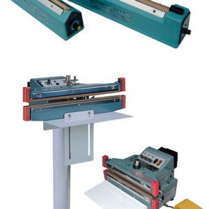 Plastic Bag Heat Sealers